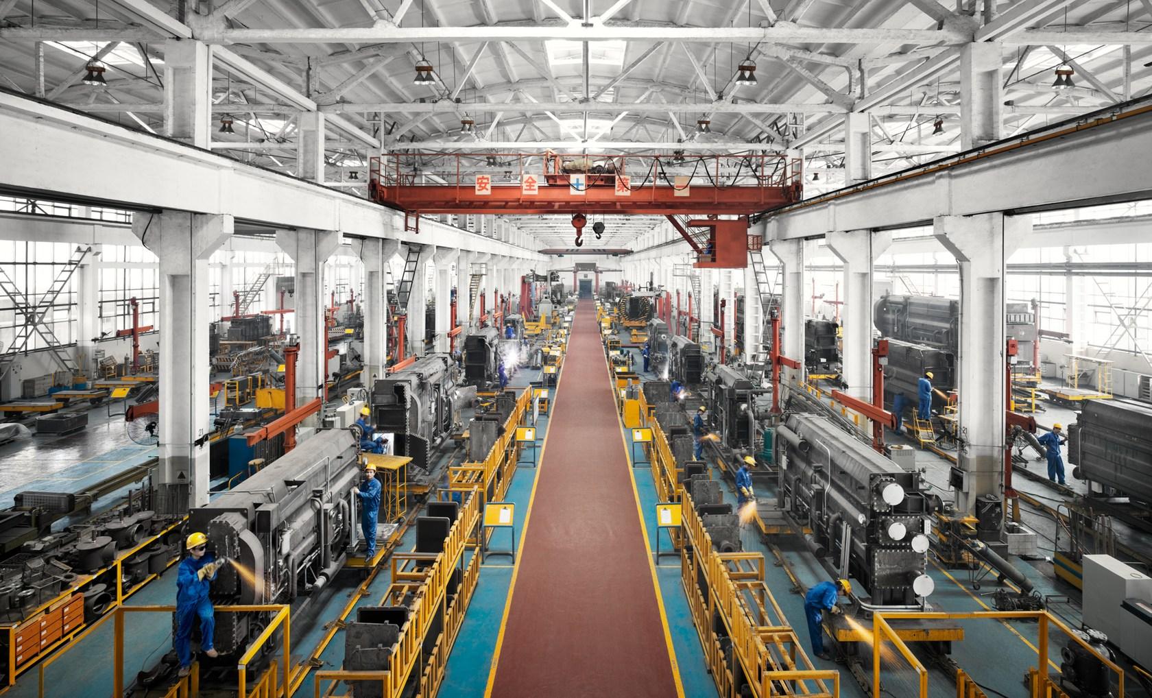 Beijing manufacturer
