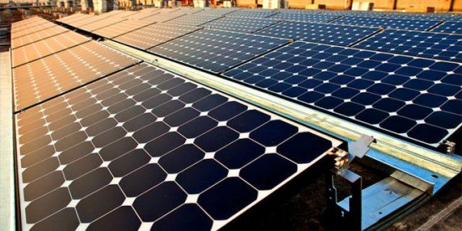 Importing Solar Equipment