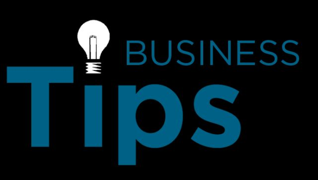 Business-Tips