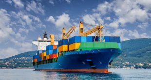 Sourcing goods from China by ship