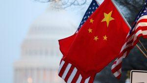 Sino-American Trade Relationship