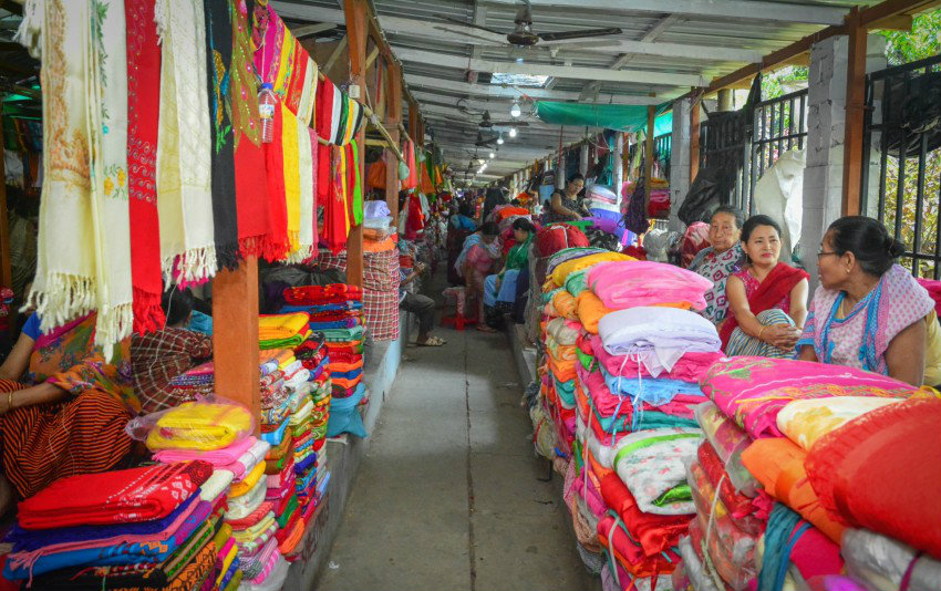Sourcing Textile Products