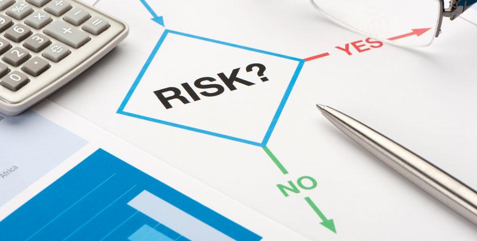 Risk-Calculation