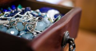 Sourcing Jewelry