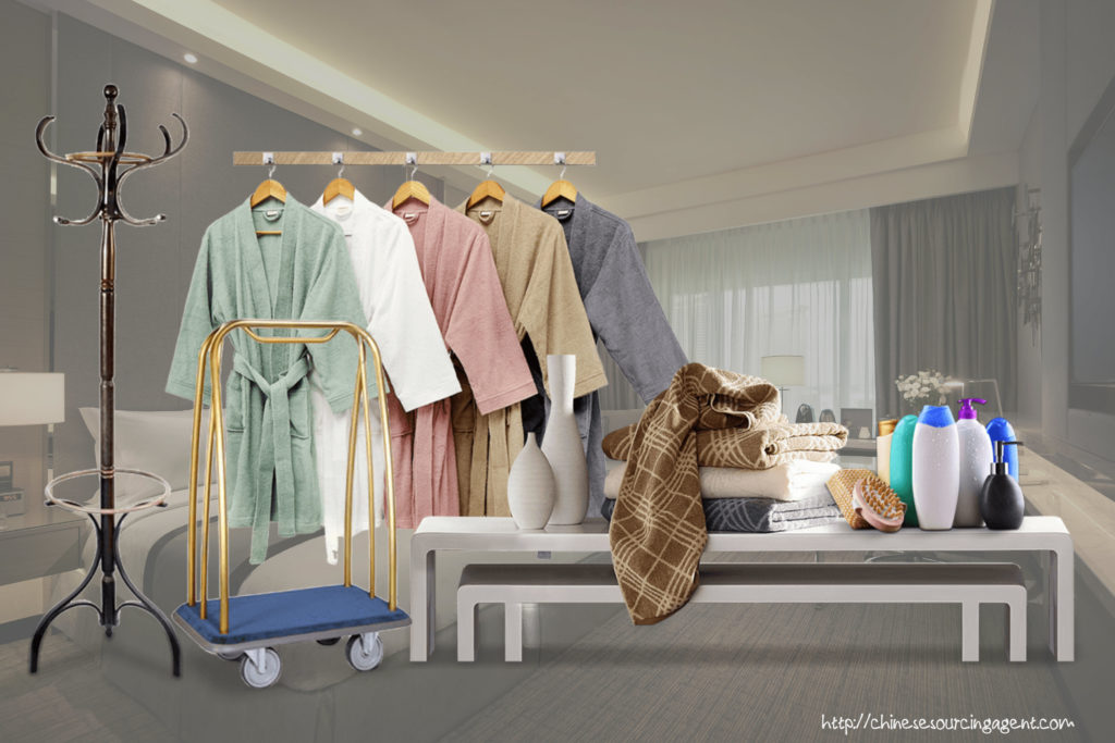 Hotel Supplies from China Suppliers
