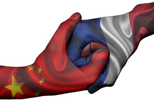 France China Relations