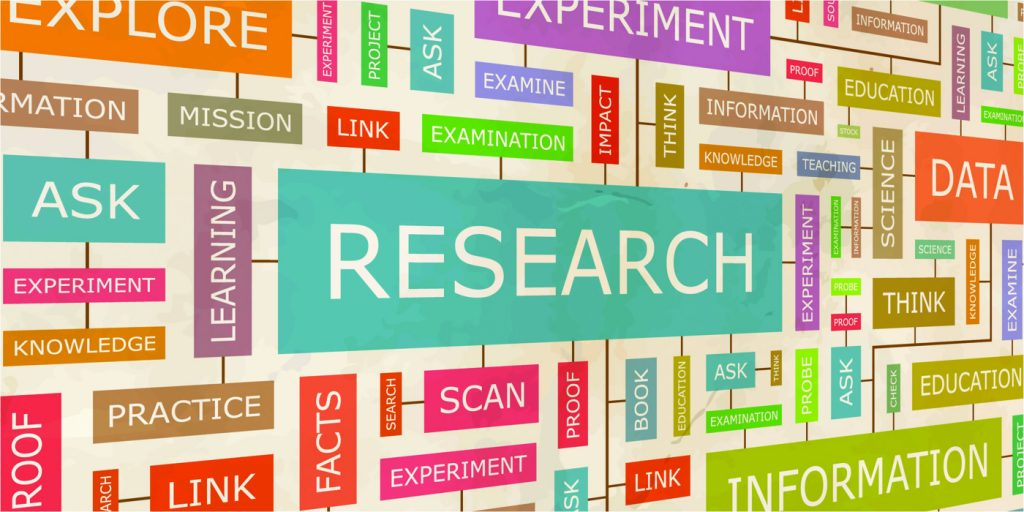 Specific Sourcing Research
