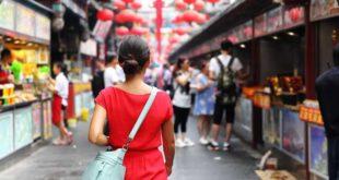 Bargaining in China Market