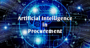 Artificial Intelligence in Procurement