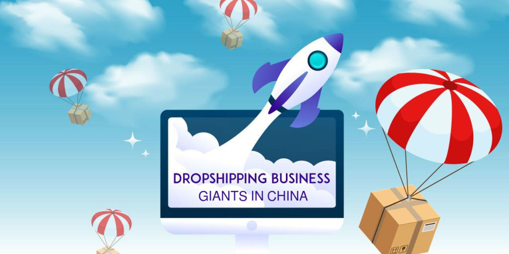 drop shipping business suppliers