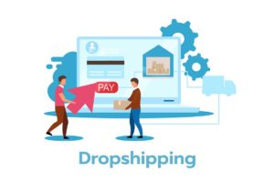 dropship product source, ecommerce dropshipping