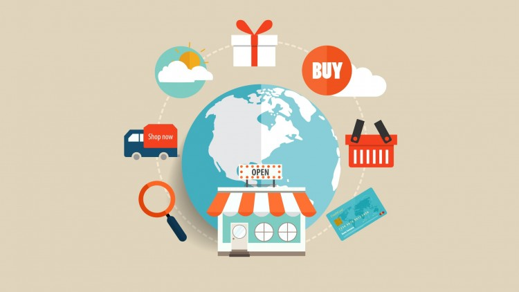 Ecommerce Dropshipping Business