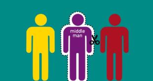 Eliminating Middleman