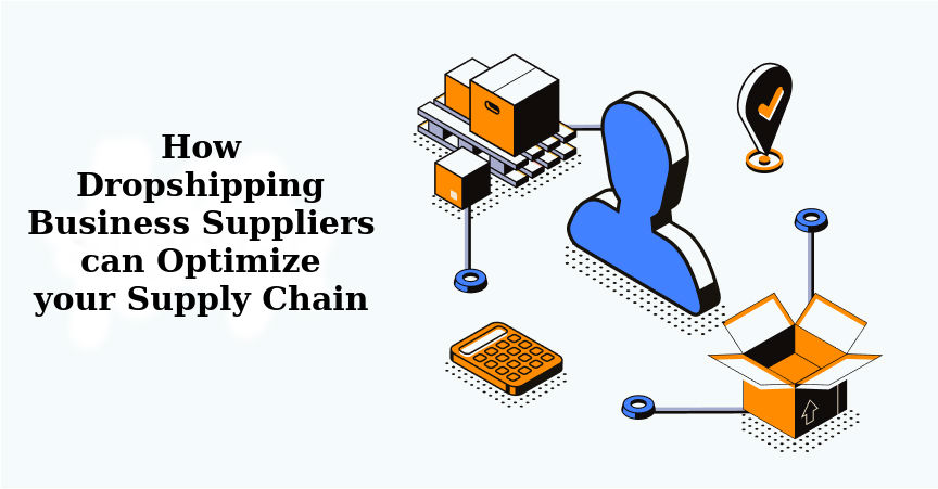 dropshipping business suppliers